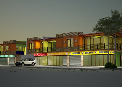 Cabanatuan Commercial Building