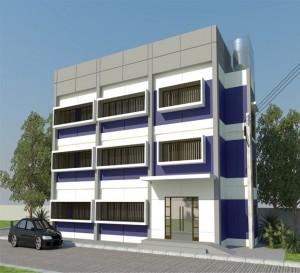 Manila North Tollways Corporation Anex Building