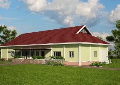 SMPPP Admin Building